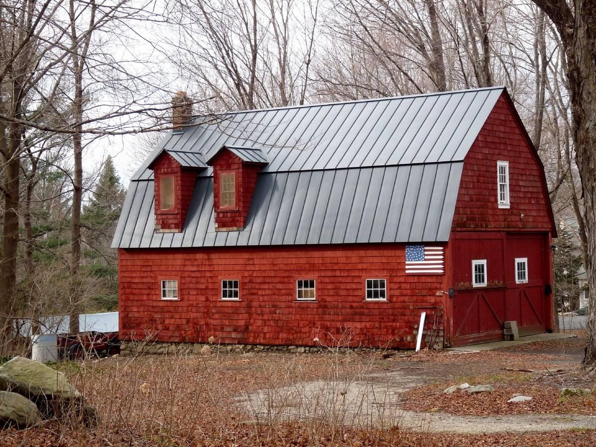 95 West Side Road Goshen Northwest Highlands Historic