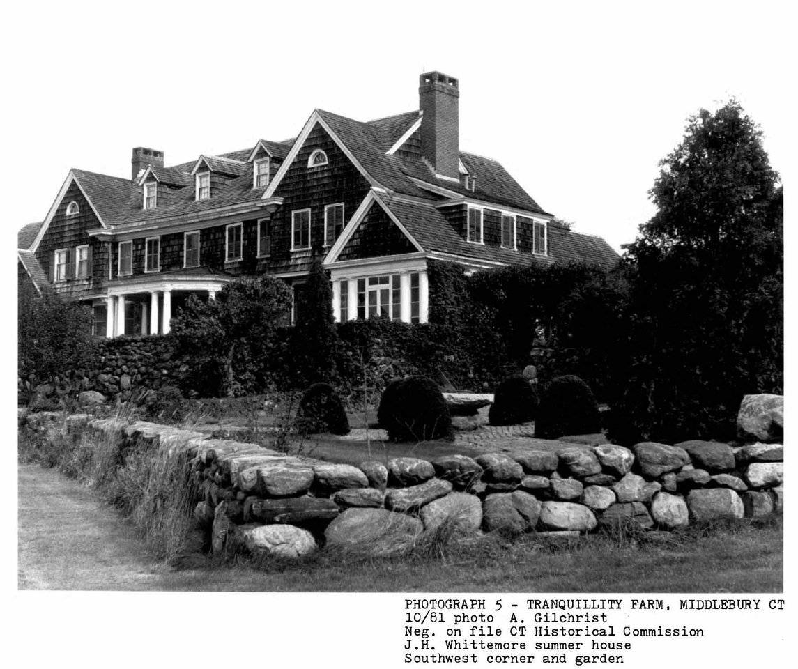 Middlebury Connecticut Building Department