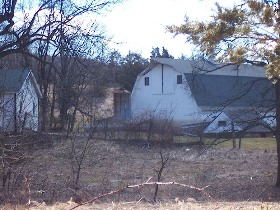 Bilger Farm 705 Westfield Road Meriden Historic